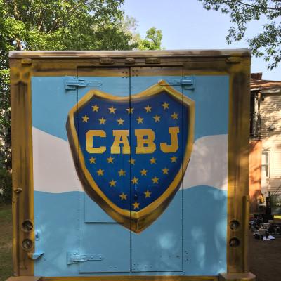 Dale Boca Argentinean Grill - 2015