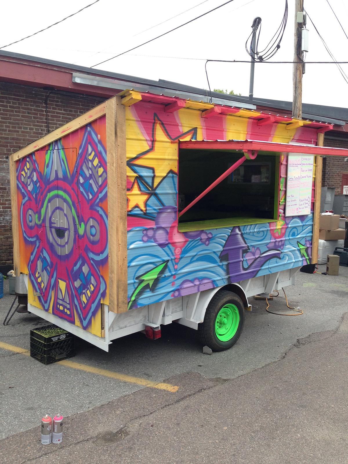 Taco Truck All-Stars 2.0 - 2013