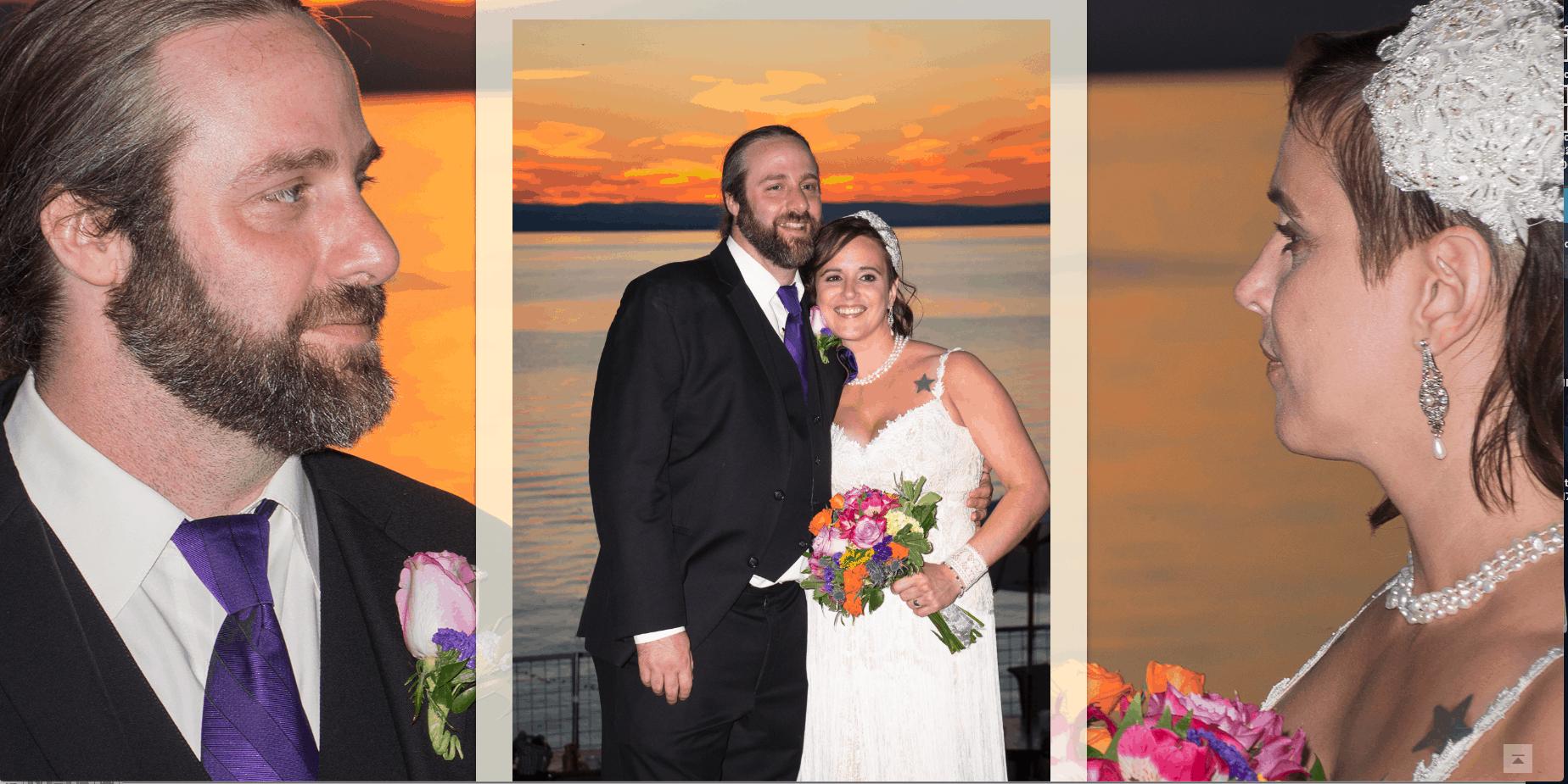 Wedding Gallery – Katie and Derek