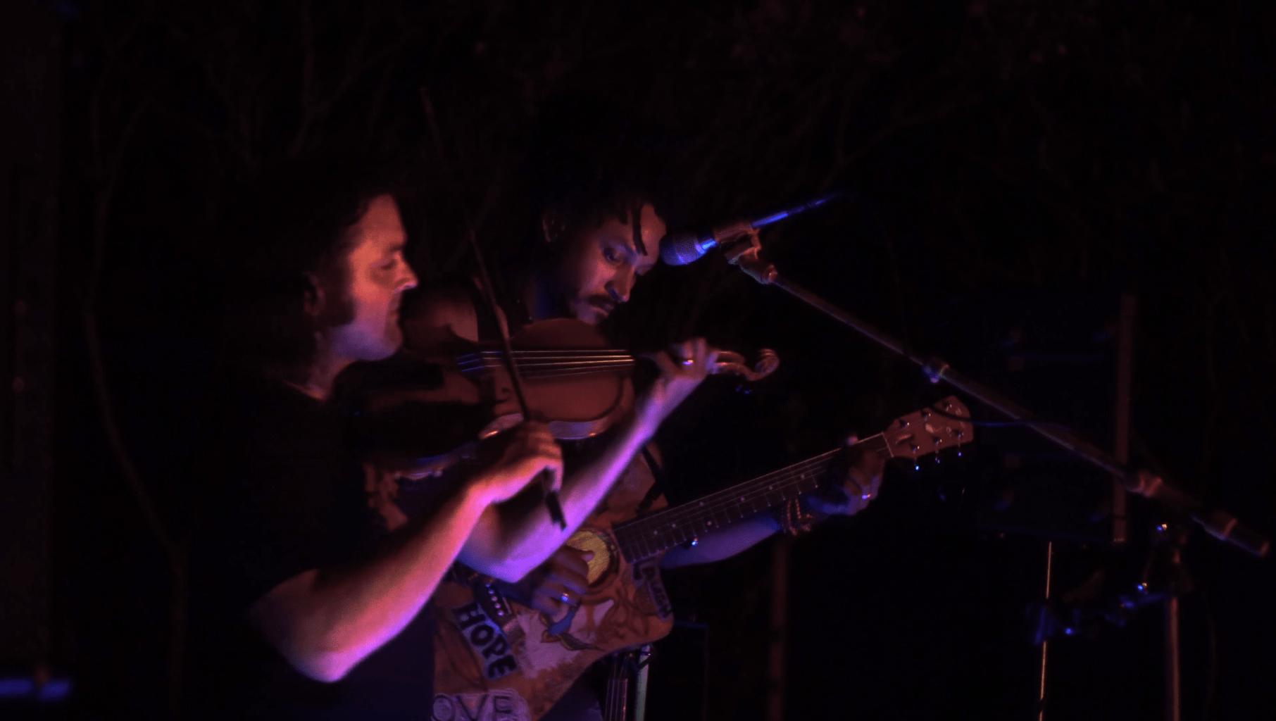 Kali Stoddard Imari – Bonfire Music